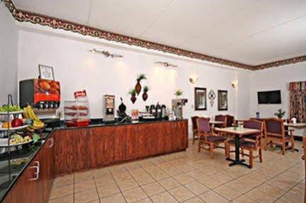 Best Western Raleigh Inn