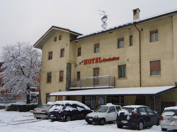 Hotel Mochettaz Aosta