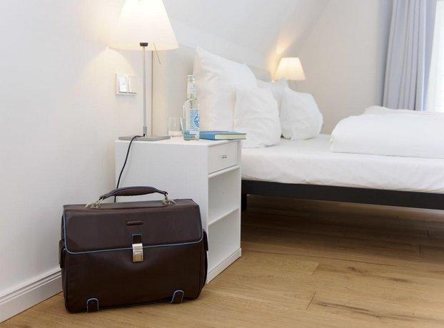 Einzigartig Das Kleine Hotel Im Wasserviertel Lüneburg Die