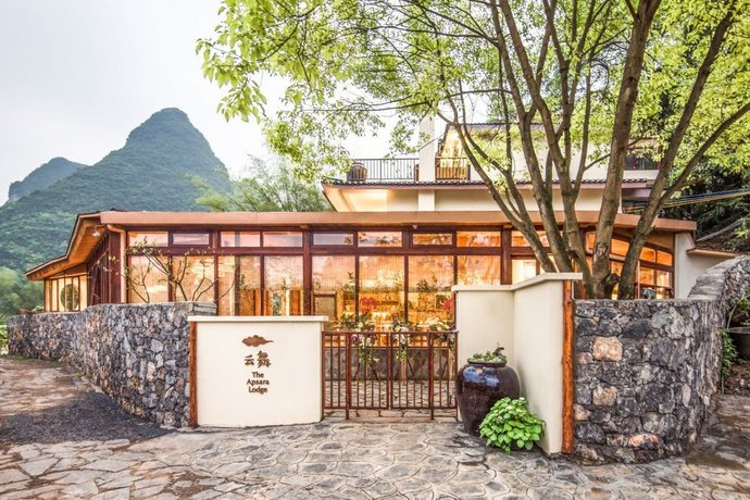 The Apsara Lodge