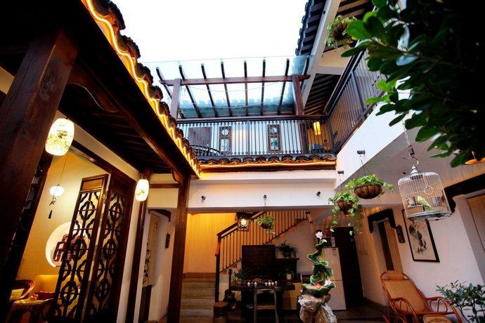 Suzhou Yard Xiaohemanji