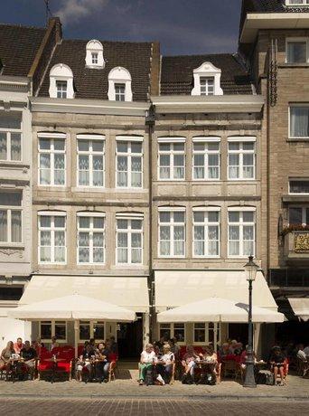 Le Theatre Hotel