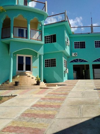 Negril Sky Blue Resorts LTD