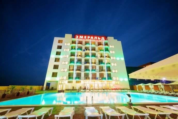 Emerald Hotel Anapa