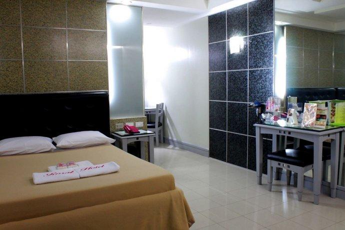 Jardin De Rosal Hotel, Pasig City - Compare Deals
