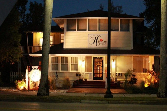 The Hibiscus House Bed And Breakfast Fort Myers Compare Deals