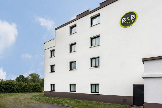 B&B Hotel ROUEN St Etienne du Rouvray