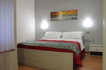 Coral Rooms Torre del Greco