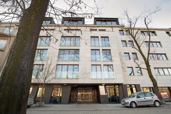 Wawel Apartments by Amstra Luxury Apartments