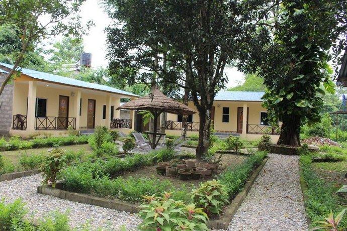 Chitwan Safari Camp & Lodge
