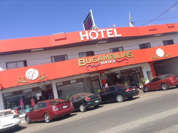 Hotel Bugambillas