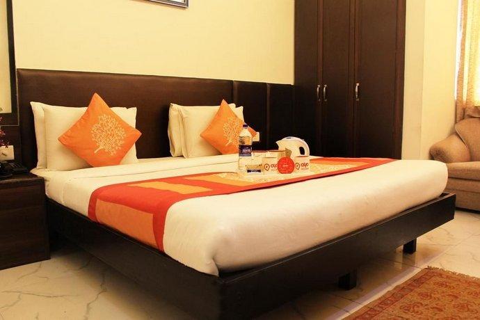 Hotel Aman Palace New Delhi