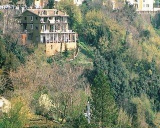 Villa Diana Nemi