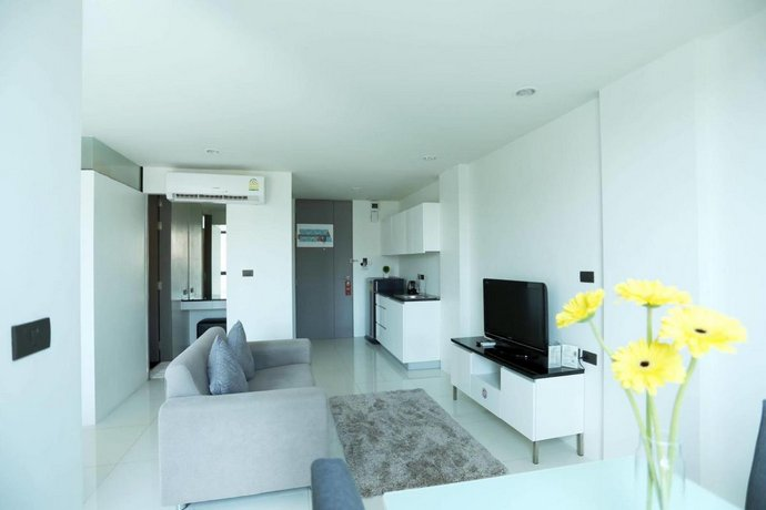 About Neca Complex Apartment