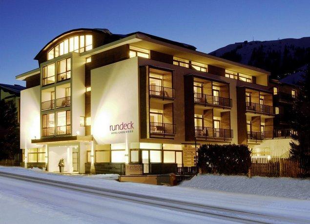 Hotel Rundeck, Sankt Anton am Arlberg - Compare Deals