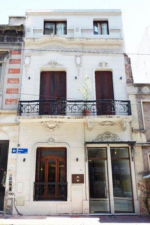 L'Adresse Hotel Boutique