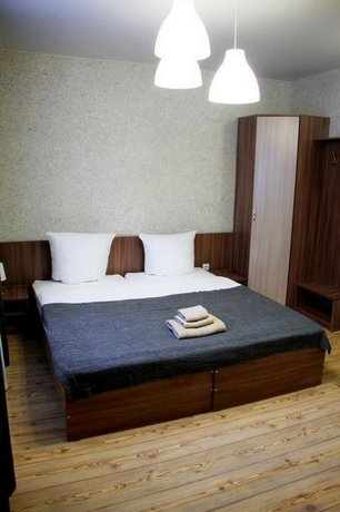 Matreshka Hotel Irkutsk