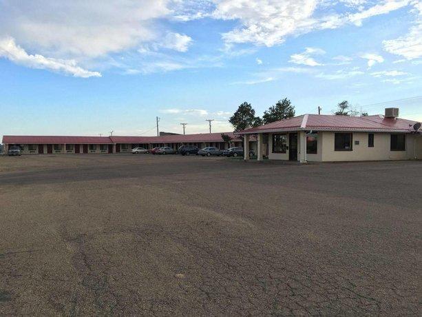 Regal Motel Las Vegas New Mexico
