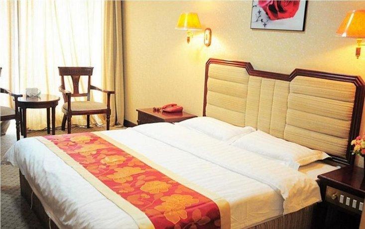 Yatai Hotel