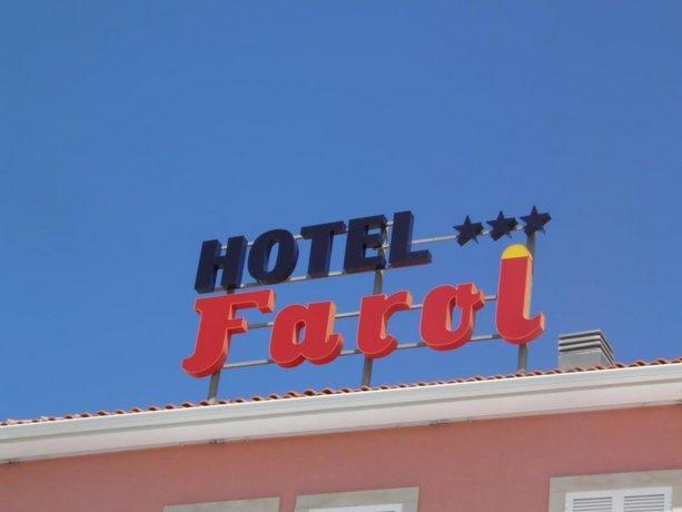 Hotel Farol Ilhavo