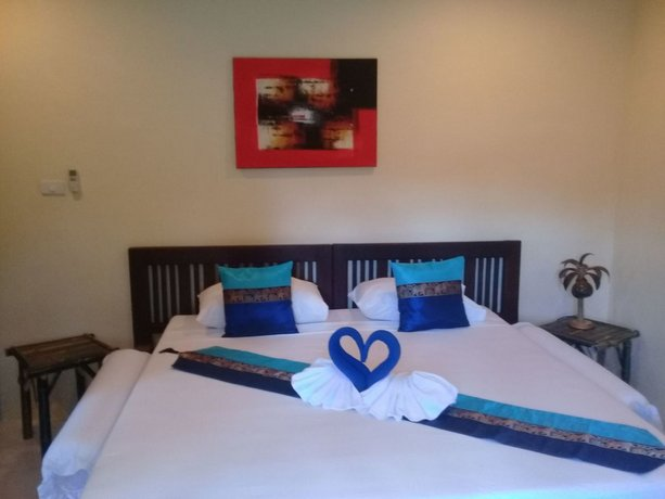 Guest Friendly Hotel in Koh Chang - Baan Ton Rak Boutique Resort