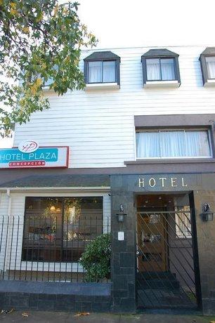 Hotel Plaza Concepcion