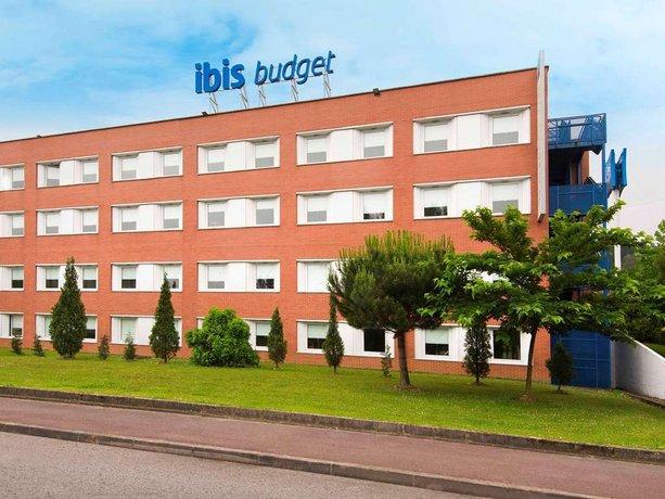 Ibis Budget Bilbao Arrigorriaga