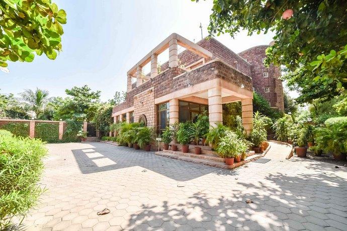 Karni Bhawan Heritage Hotel Jodhpur