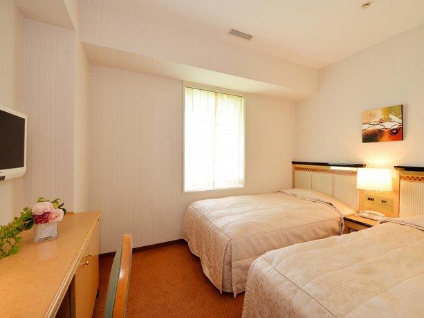 Hotel Crown Palais Kobe