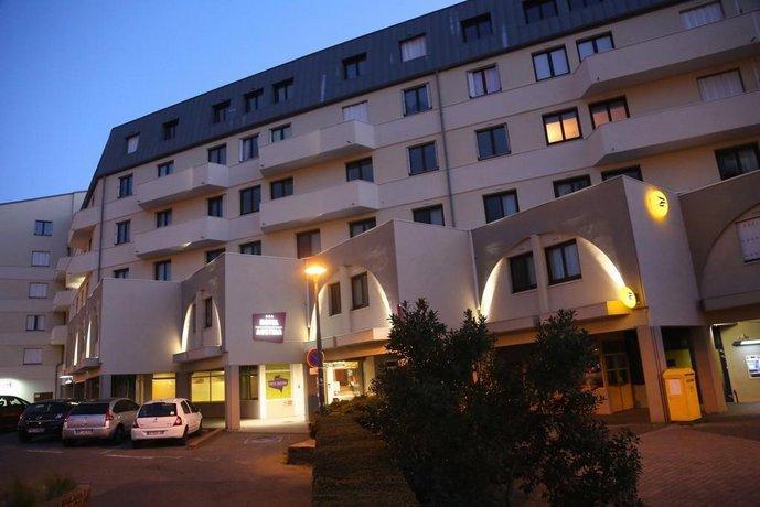 Hotel Austria Saint-Etienne
