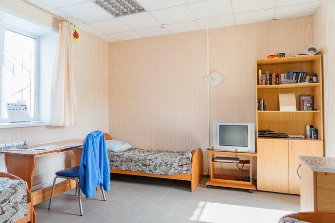 Hotel Krasnaia Sloboda