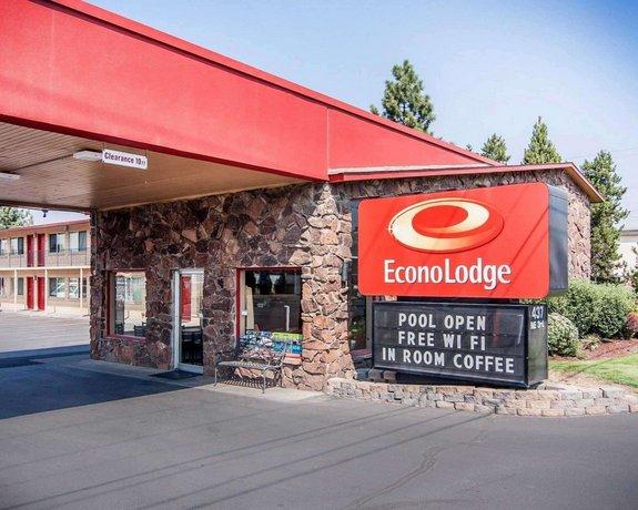 Econo Lodge Bend