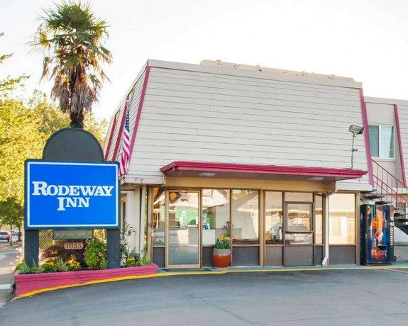 Rodeway Inn Eugene