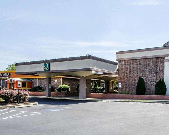 Quality Inn & Suites York PA