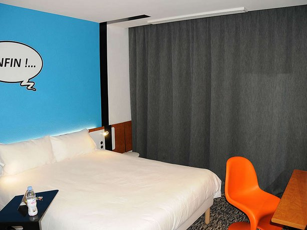 Ibis Styles Chambery Centre Gare