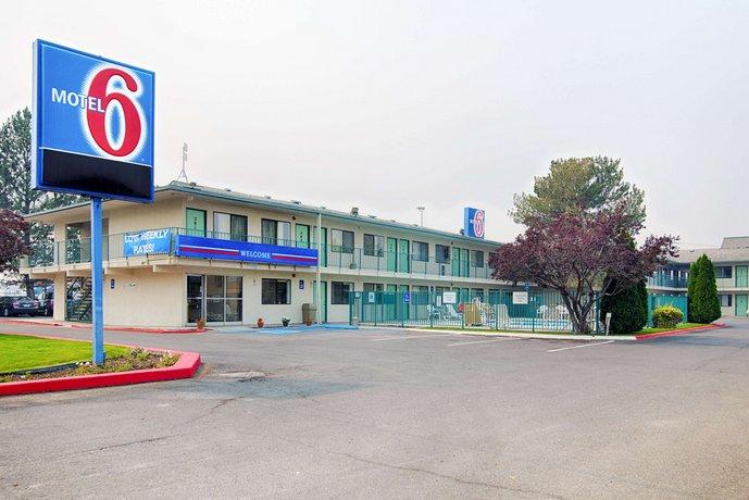 Motel 6 Winnemucca