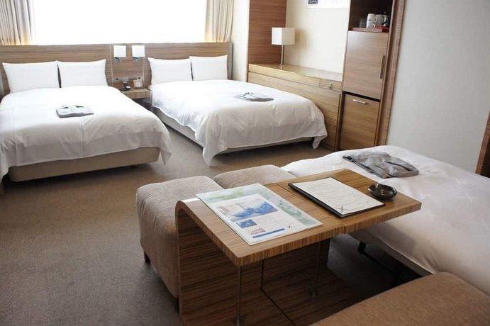 Cross Hotel Sapporo