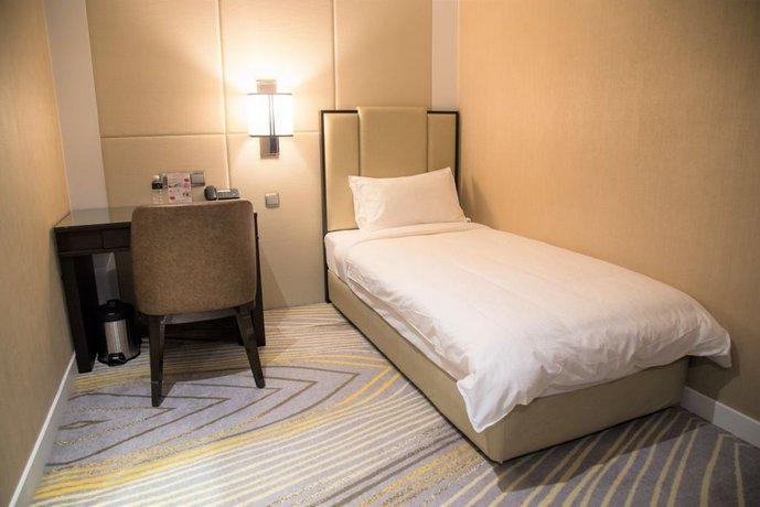 Ambassador Transit Hotel Terminal 2 Singapore