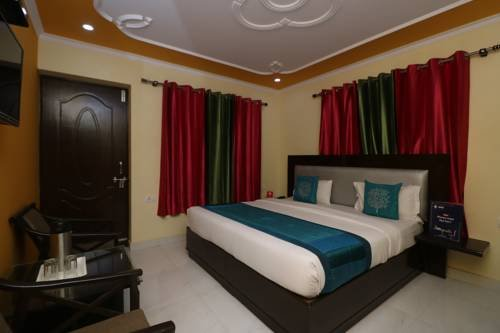 OYO 9809 Hotel Shree Residency