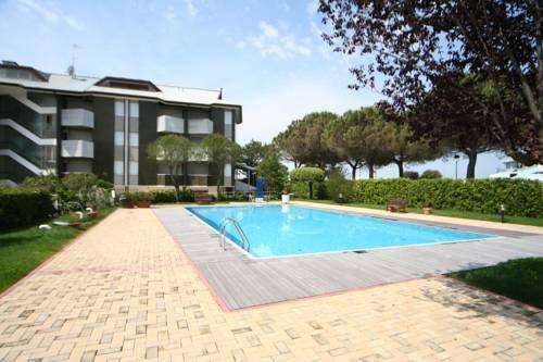Casa Marina Lignano Sabbiadoro