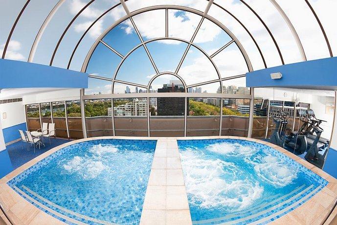 Melbourne Parkview Hotel Compare Deals
