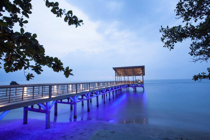 Discount 80% Off The Acacia Hotel Anyer Indonesia   1 ...