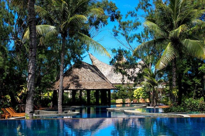 Aston Sunset Beach Resort Lombok Compare Deals