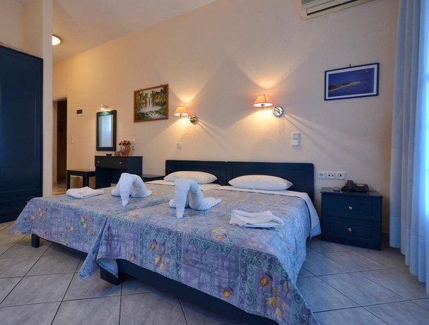 Agnanti Hotel Skopelos