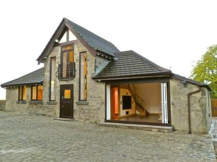 Castle House Holiday Home