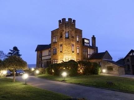Castle Manor