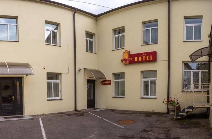 Hotel Leo Daugavpils