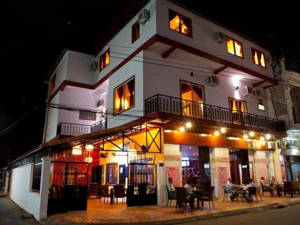 Guest Friendly Hotels in Phnom Penh - Sundance Inn & Saloon