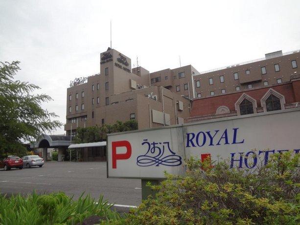 Royal Hotel Uohachi