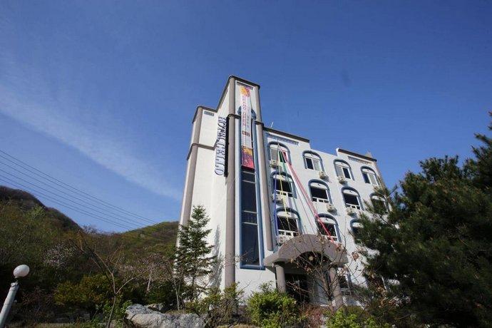 Cello Hotel Gapyeong-gun